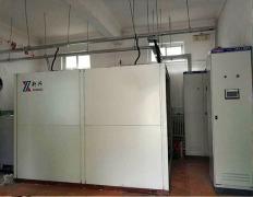 電熱蓄能產品