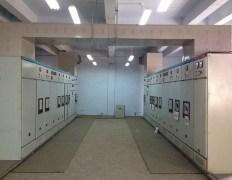 电气成套业务