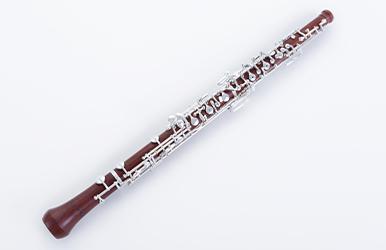 红木双簧管
