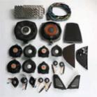 西宁宝马5系音响改装并解析解析宝马音响