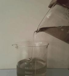 液体水玻璃(优级)