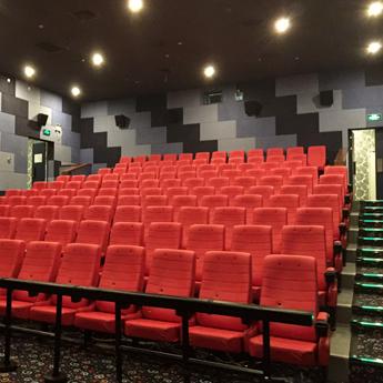 上海米高梅4d影院