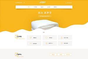 家具家装建材类网页设计