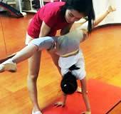 舞蹈培训课程