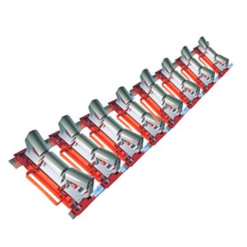 ICS-ZL型 阵列主动电子皮带秤