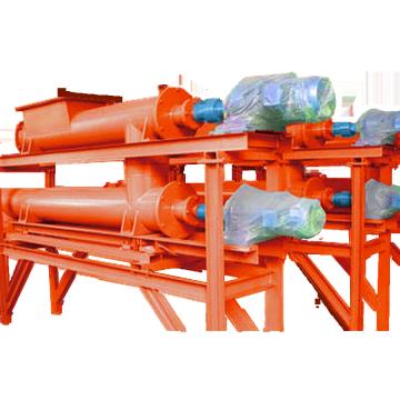 MD-GLj-E型 螺旋称重给料机