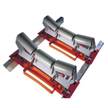 ICS-30型 电子皮带秤