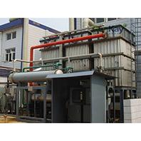 制药厂废气处理工程