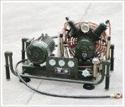 小型空压机
