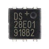 DS28E01-100芯片破解