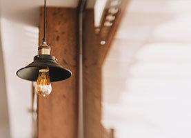 个性简约时尚家居照明灯饰