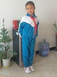 罗欣雨同学