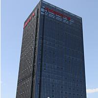 鸿昇时代金融广场