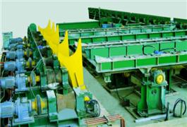 华菱衡钢加工分厂成套设备