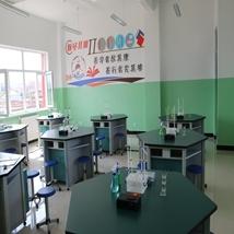 植物培育室