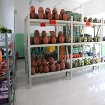 体育器材室