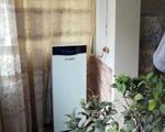 家用新风机安装案例