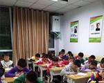 学校教室新风机安装案例