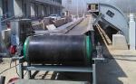 槽型皮带输送机图片