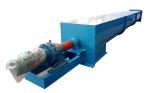 U型槽式螺旋输送机图片