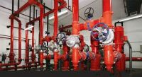 河北消防工程案例