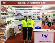 2017 Vietbuild HCMC(