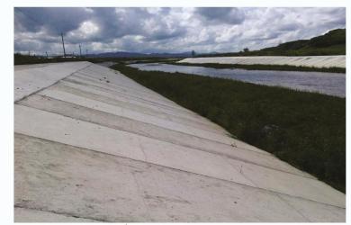 灌溉渠河道1
