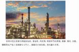 石化和天然气行业
