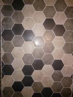 瓷砖美缝效果图