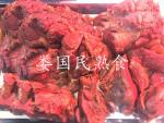 酱驴肉做法及配料