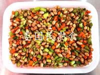 凉拌花生米的做法