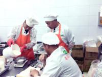 卤肉的做法及配料