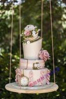 翻糖蛋糕 (5)