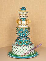 翻糖蛋糕 (12)