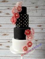 翻糖蛋糕 (15)