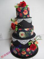 翻糖蛋糕 (25)
