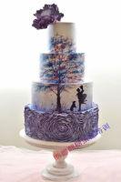 翻糖蛋糕 (26)