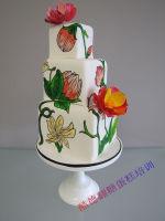 翻糖蛋糕 (1)