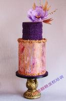 翻糖蛋糕 (13)