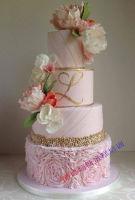 翻糖蛋糕 (20)