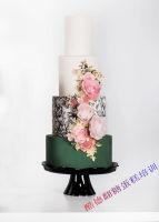 翻糖蛋糕 (32)