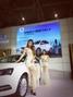 2017国际新能源车展隆重开幕