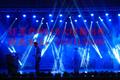 北京海淀灯光音响出租舞台搭建
