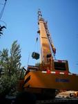 25吨轮式起重机吊车出租房山区理工大学