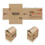 专业生产纸箱