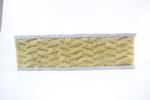 新型外墙岩棉复合板