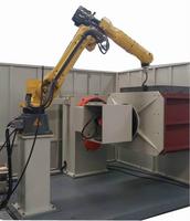 油箱焊接工作站,油箱焊接机器人