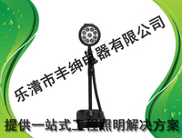 CFS0077轻便移动灯(多功能升降灯)