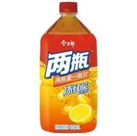今麦郎 冰红茶(柠檬味茶饮料)1升