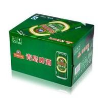 青岛啤酒 经典 500ml*12听/箱